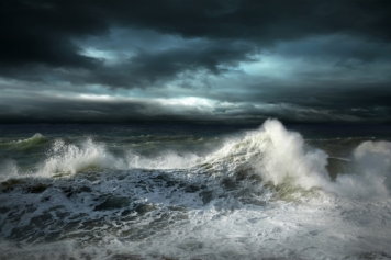 Image result for raging sea